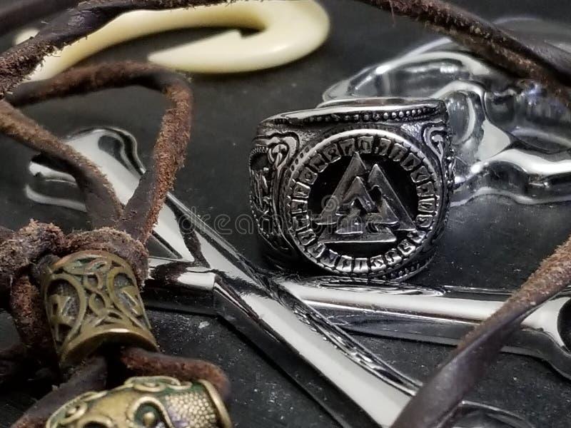 De Juwelen vastgesteld verbindend Minnesota van Nice royalty-vrije stock foto's
