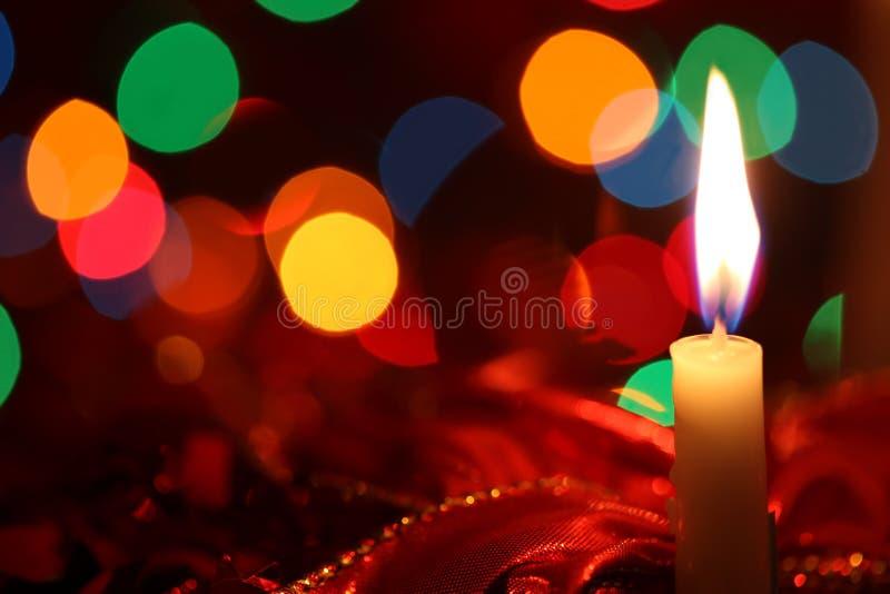 De Kaars van Kerstmis