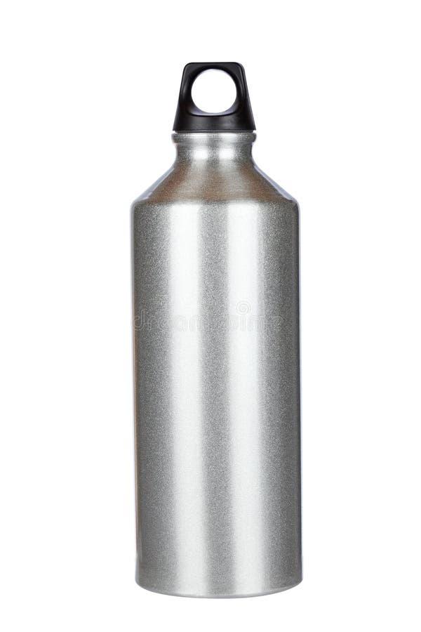 De kantine van het aluminium stock afbeeldingen