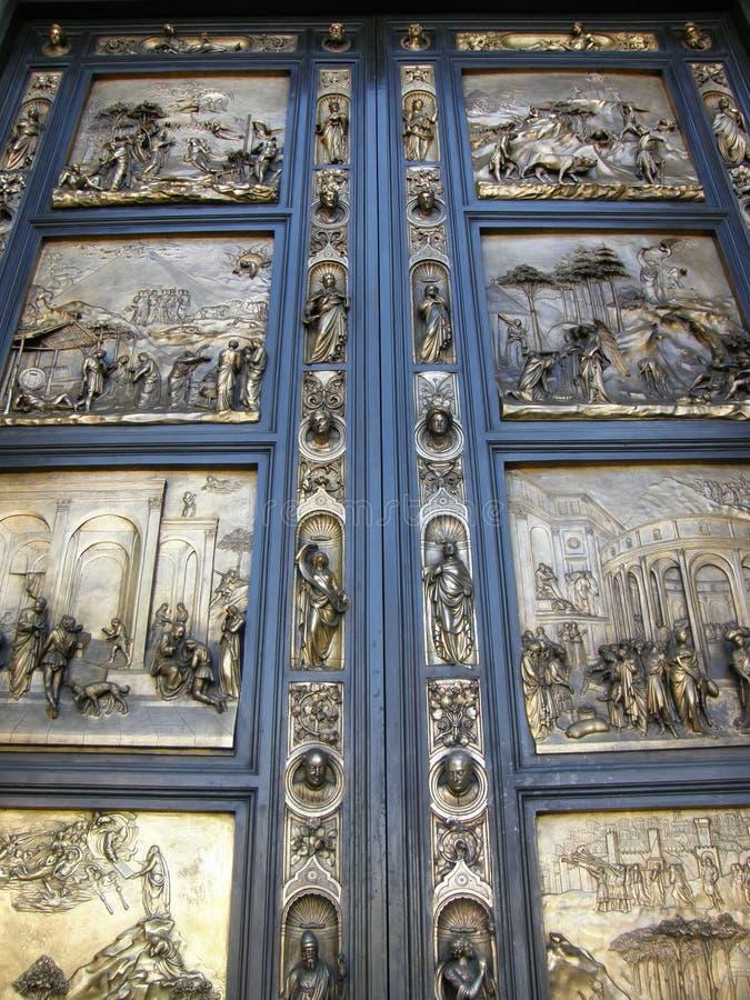 De Kathedraal van de gunst in San Francisco royalty-vrije stock foto's