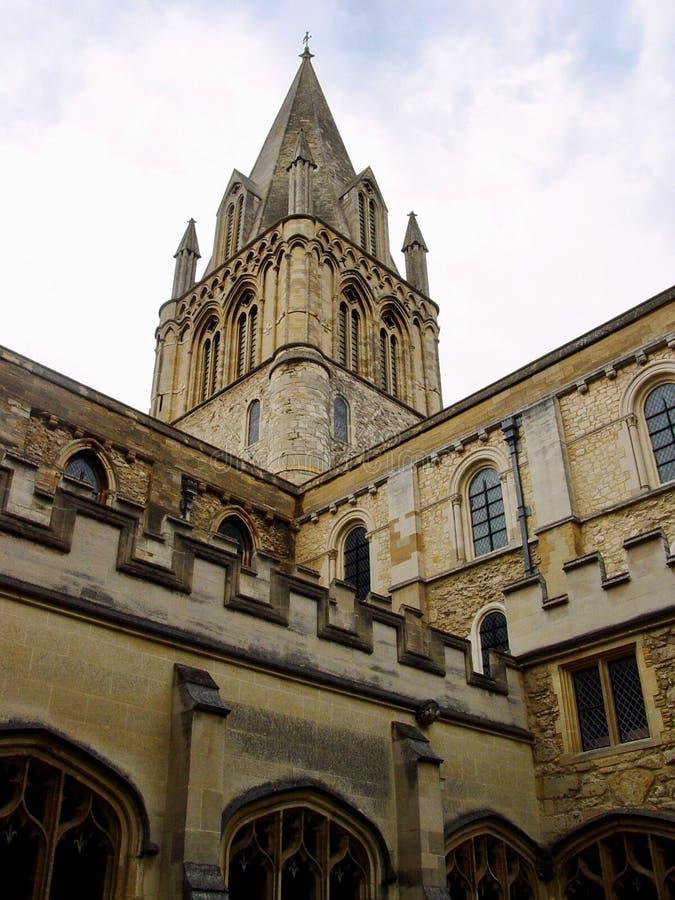 De kathedraal van Salisbury stock fotografie