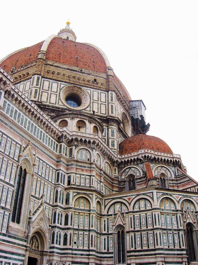 De Kathedraal van Venetië stock afbeelding