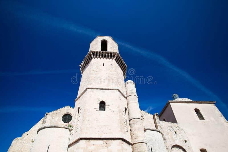 De kerk van heilige Lauren royalty-vrije stock foto's