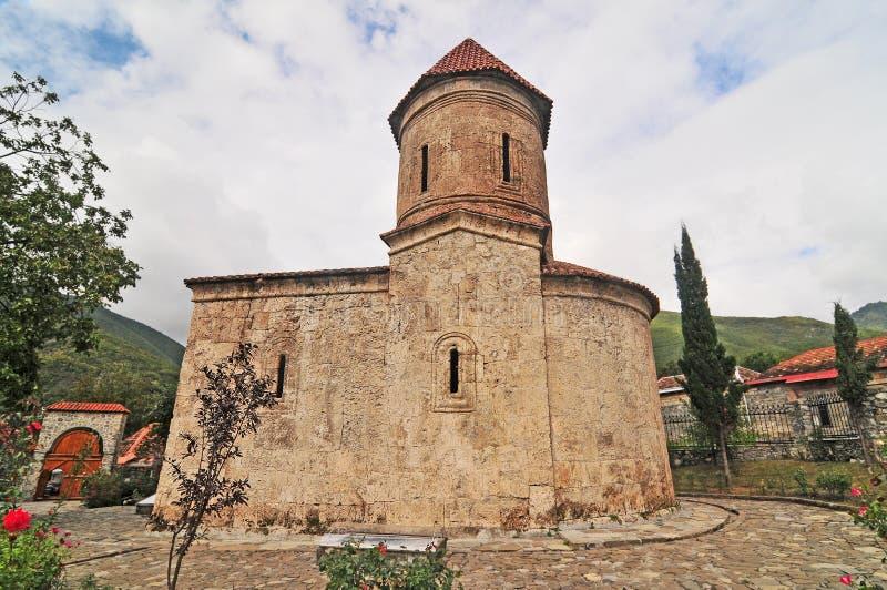 De Kerk van Kish royalty-vrije stock afbeeldingen