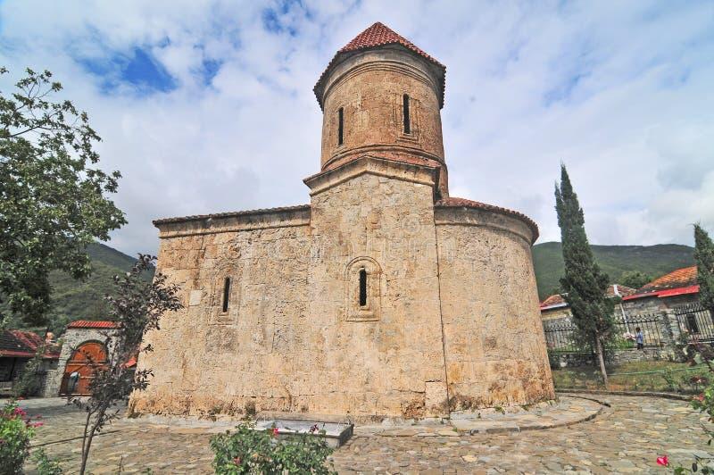 De Kerk van Kish stock foto
