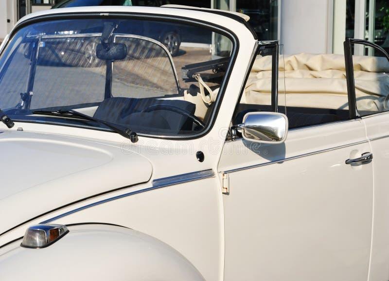 De Kever van Volkswagen royalty-vrije stock afbeeldingen