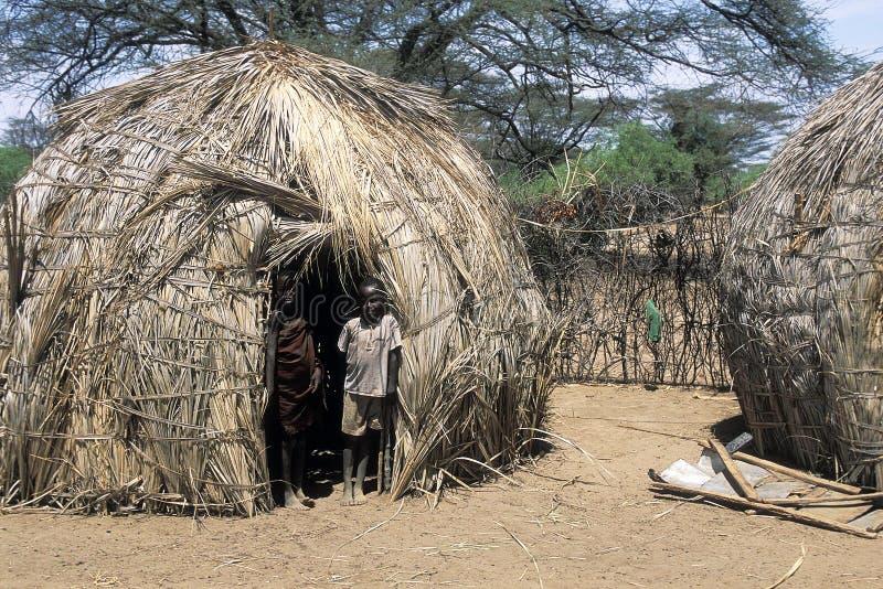 De kinderen van Turkana