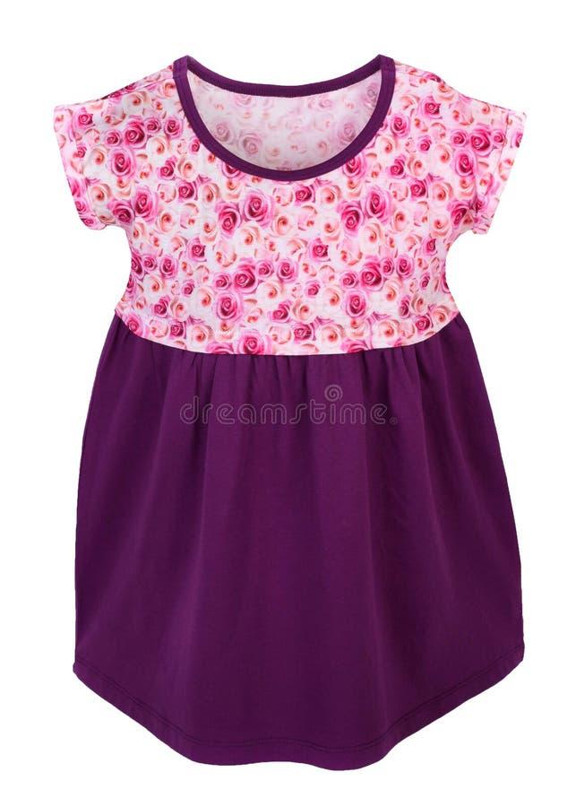De kleding van de zomer royalty-vrije stock fotografie