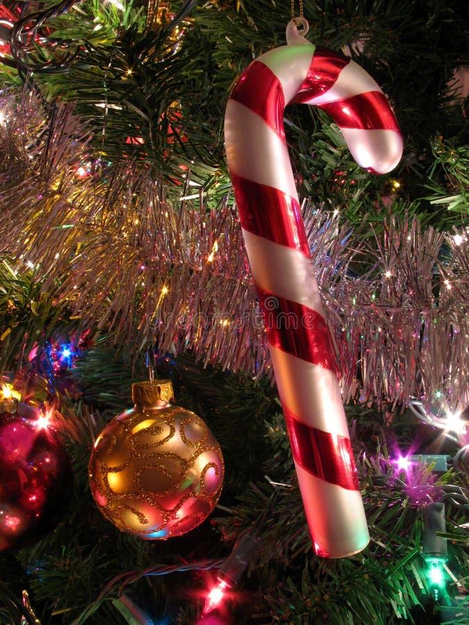 De Kleuren van Kerstmis royalty-vrije stock afbeeldingen