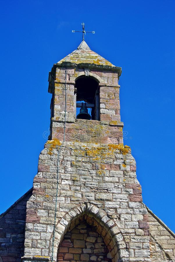 Download De Klokketoren Van Het Silhouet In Avila, Spanje Stock Foto - Afbeelding bestaande uit steen, toren: 54075622