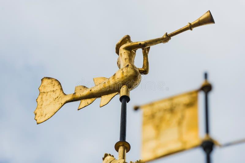De klokketoren van Tournai, België royalty-vrije stock afbeeldingen