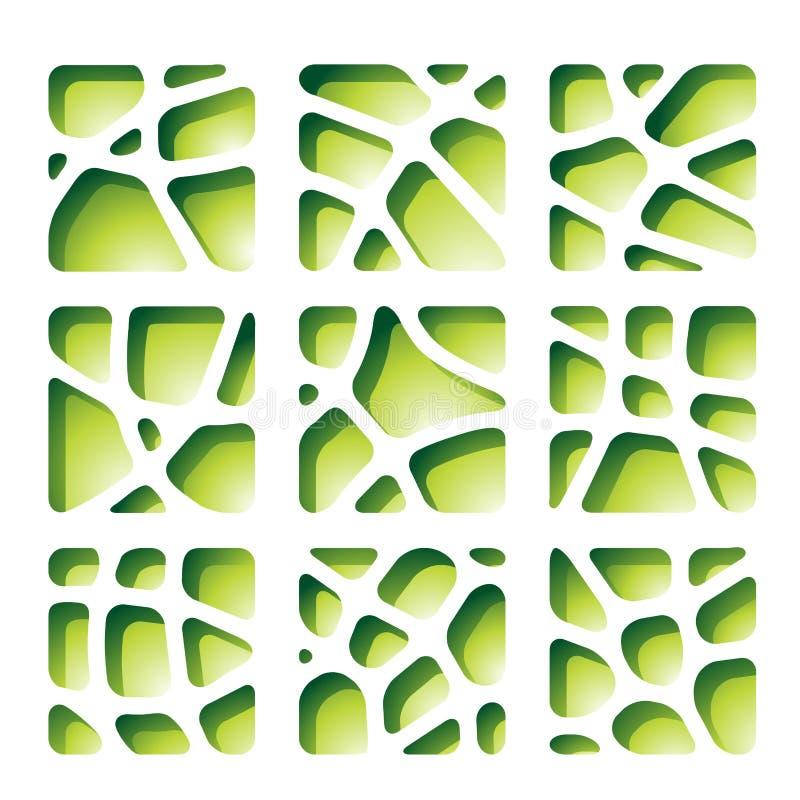 De Knipsels van het Groenboek