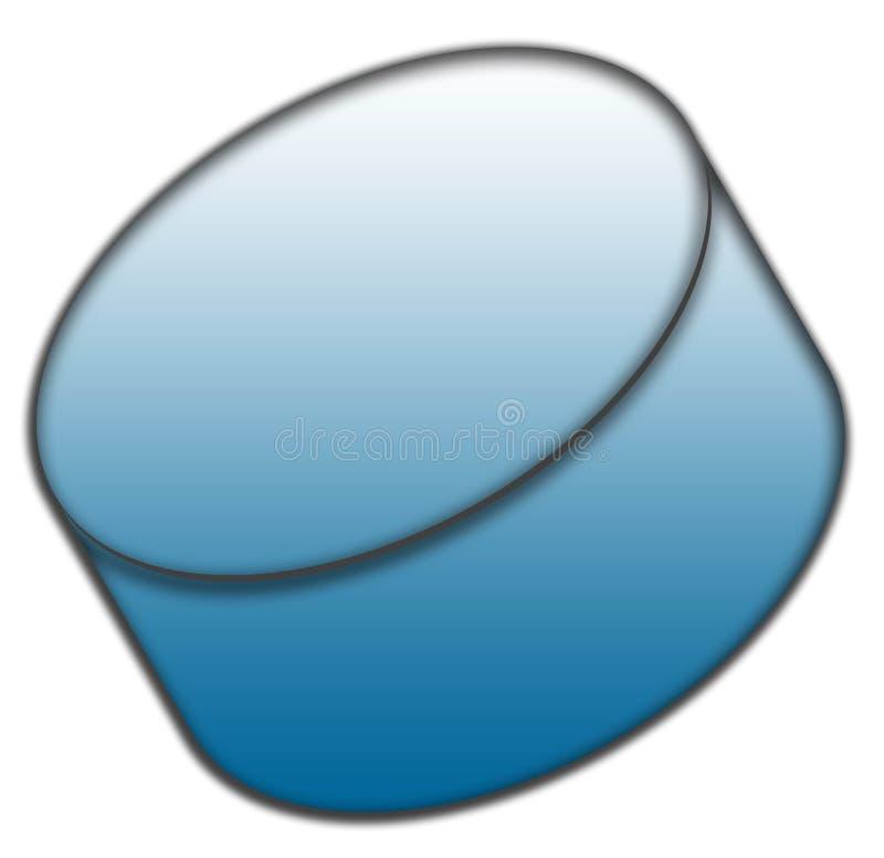 De Knoop van het Web royalty-vrije illustratie
