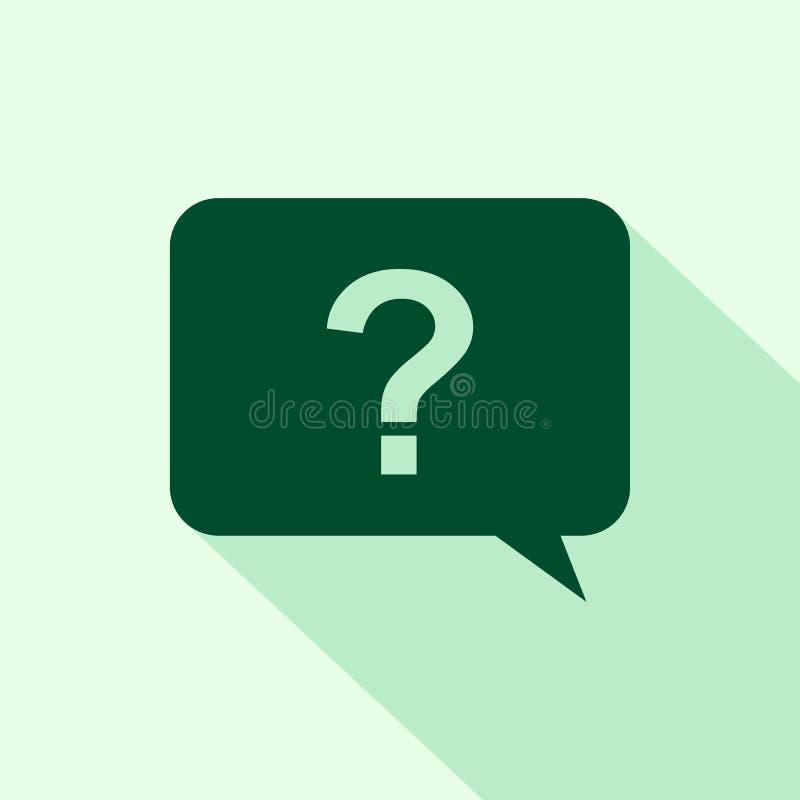 de knooppictogram van het hulpweb op witte achtergrond wordt ge?soleerd die Van het de knooppictogram van het hulpweb het eenvoud royalty-vrije illustratie