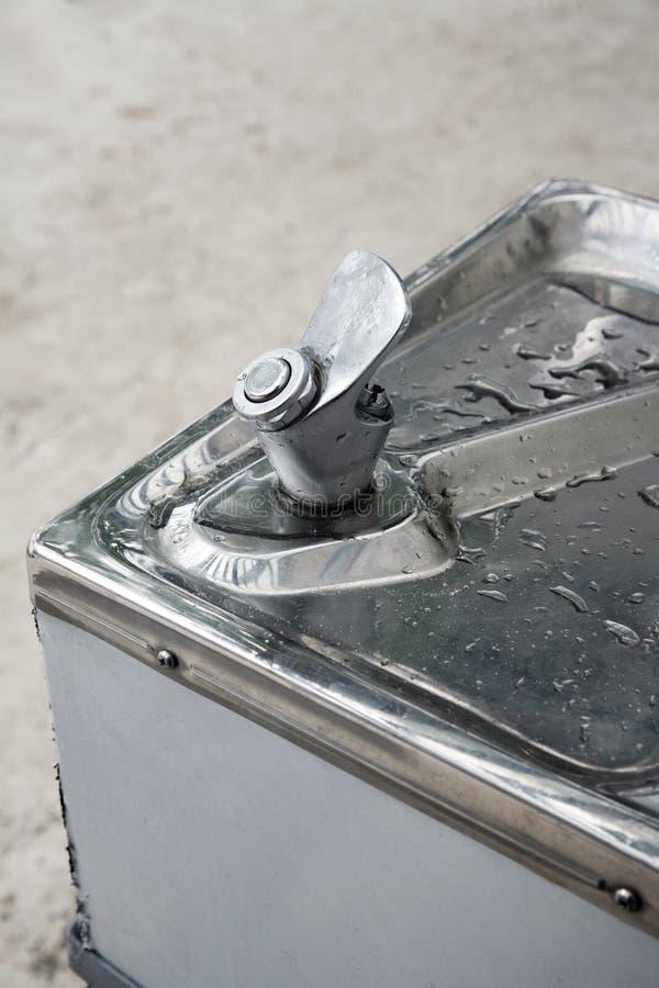 De koeler van het water royalty-vrije stock fotografie