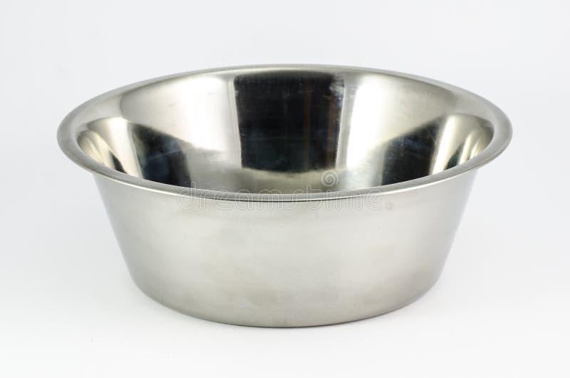 De kom van de hond royalty-vrije stock foto