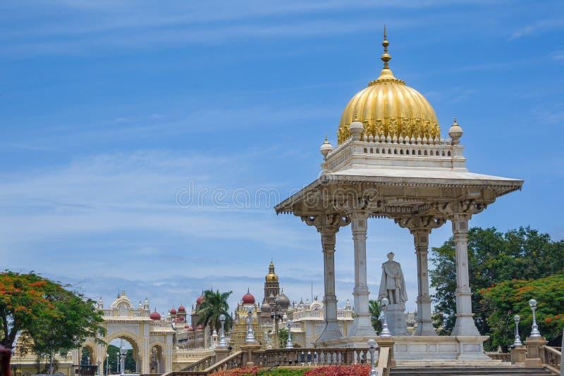 De Koning van Mysore royalty-vrije stock fotografie
