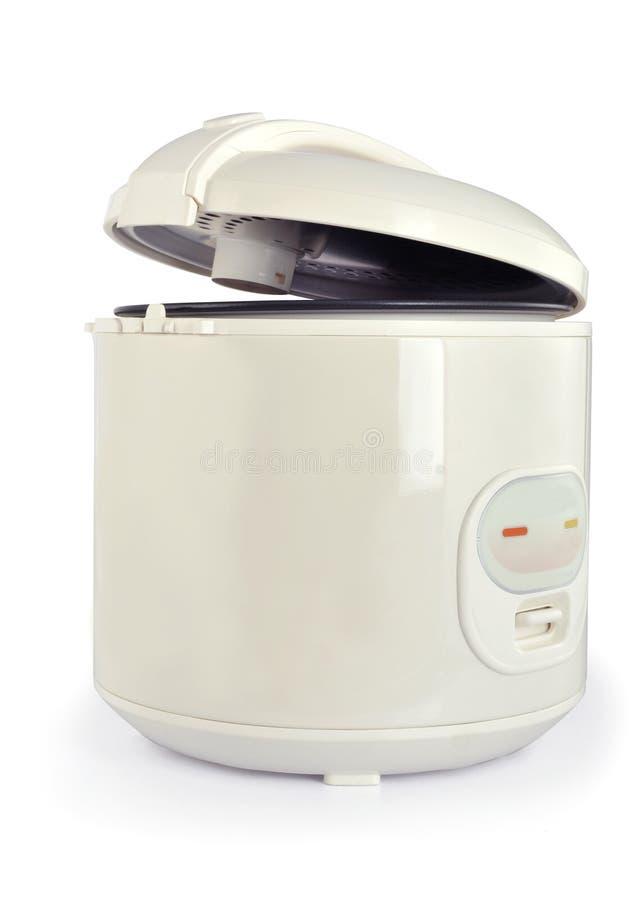 De kooktoestellen van de rijst royalty-vrije stock foto