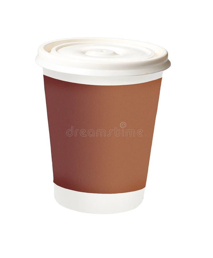 Download De kop van de koffie stock illustratie. Illustratie bestaande uit espresso - 29502060