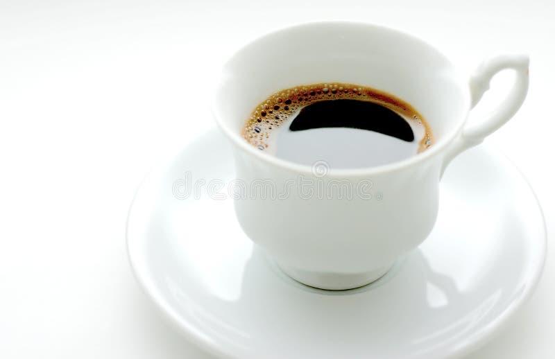 Download De kop van de koffie stock afbeelding. Afbeelding bestaande uit slaperig - 47539