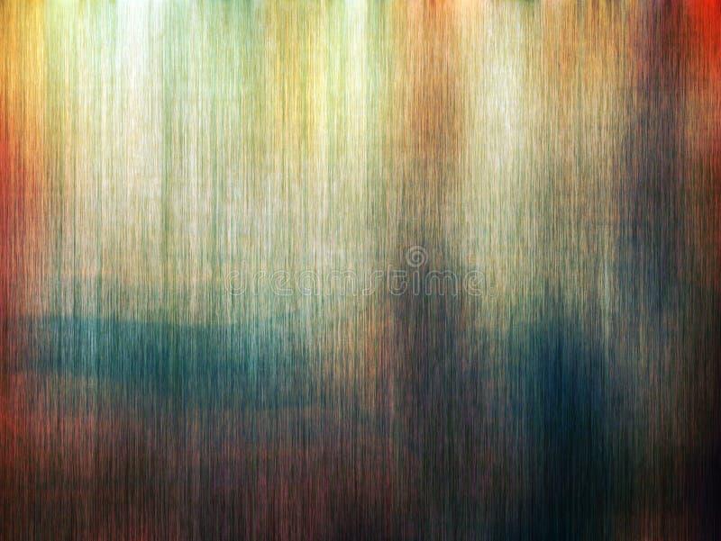 De Korrel van de multi-tint royalty-vrije stock afbeelding