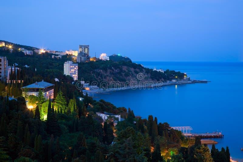 De Krim, het gelijk maken royalty-vrije stock afbeelding