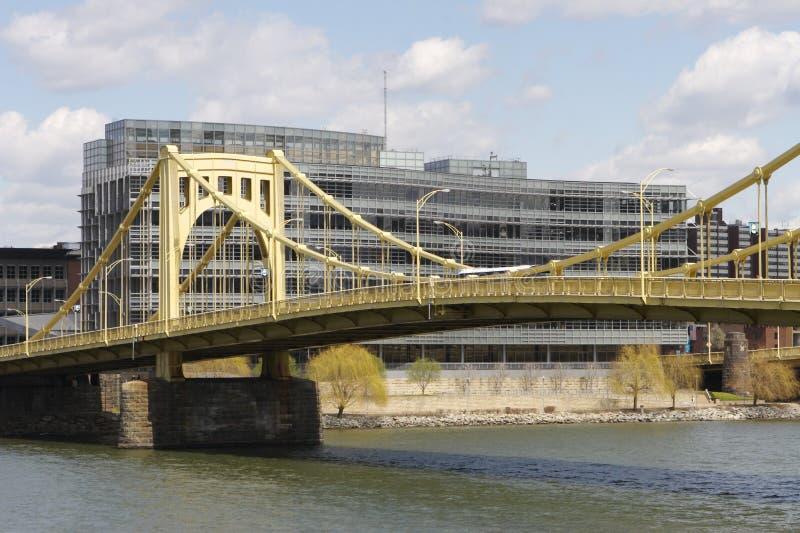De Kust van het Noorden van Pittsburgh royalty-vrije stock afbeeldingen