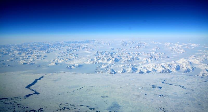 De kust van IJsland royalty-vrije stock fotografie