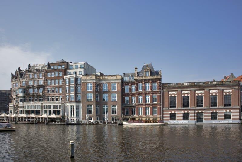 De L ` Europa Amsterdam immagine stock