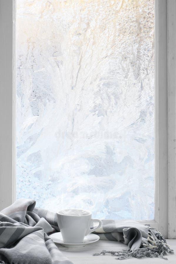 De l'hiver toujours durée confortable photographie stock libre de droits