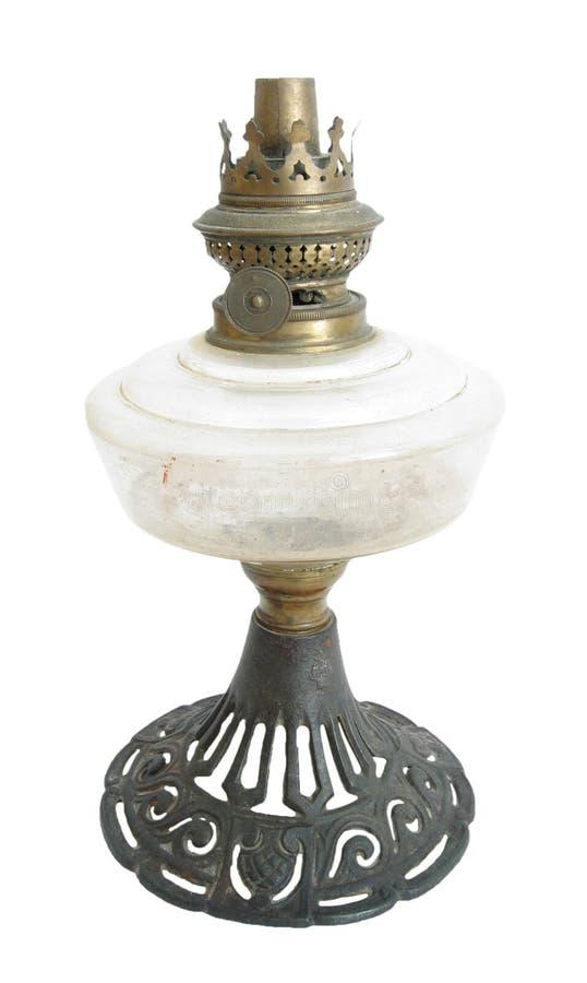 De lamp van de olie stock afbeeldingen