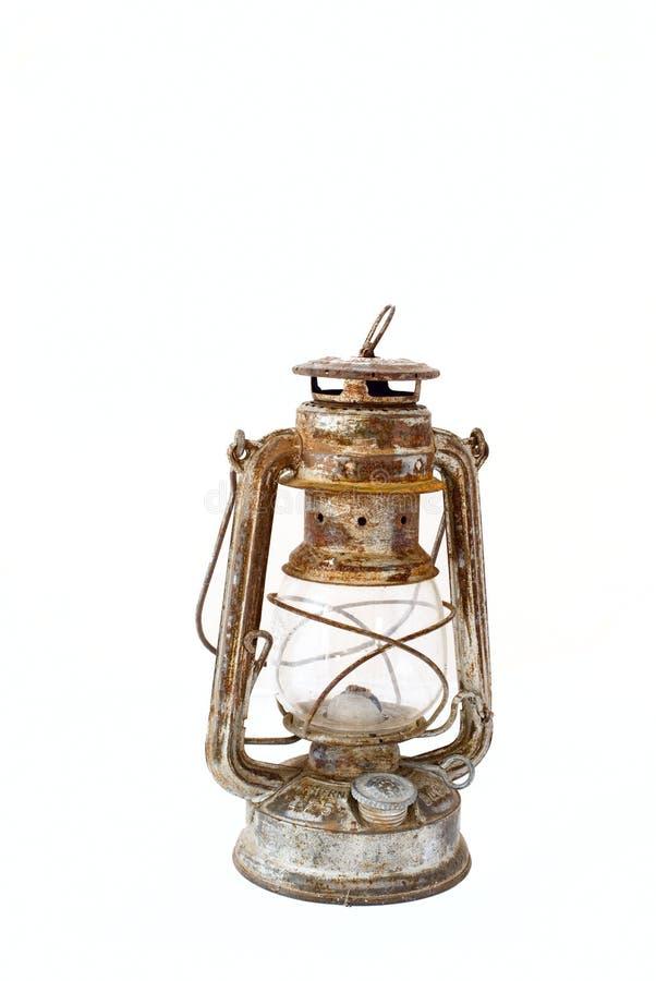 De lamp van de olie royalty-vrije stock foto