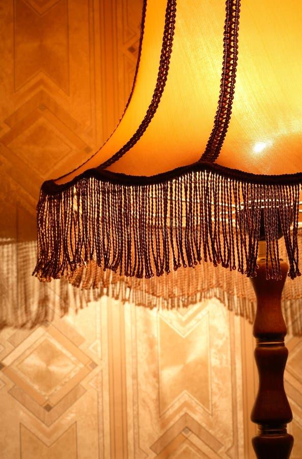 De Lamp van Standart royalty-vrije stock foto's