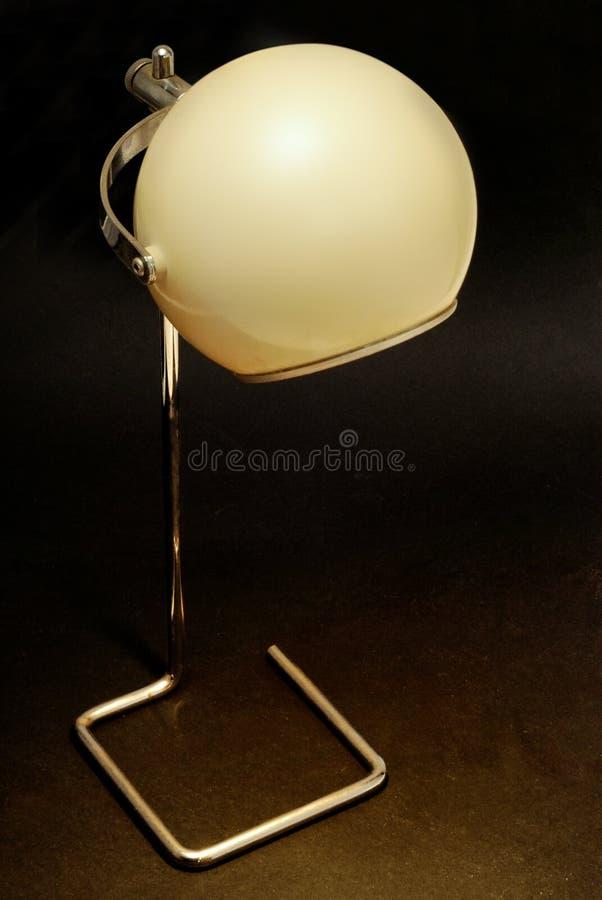 De lampjaren '70 van het ontwerp stock afbeeldingen