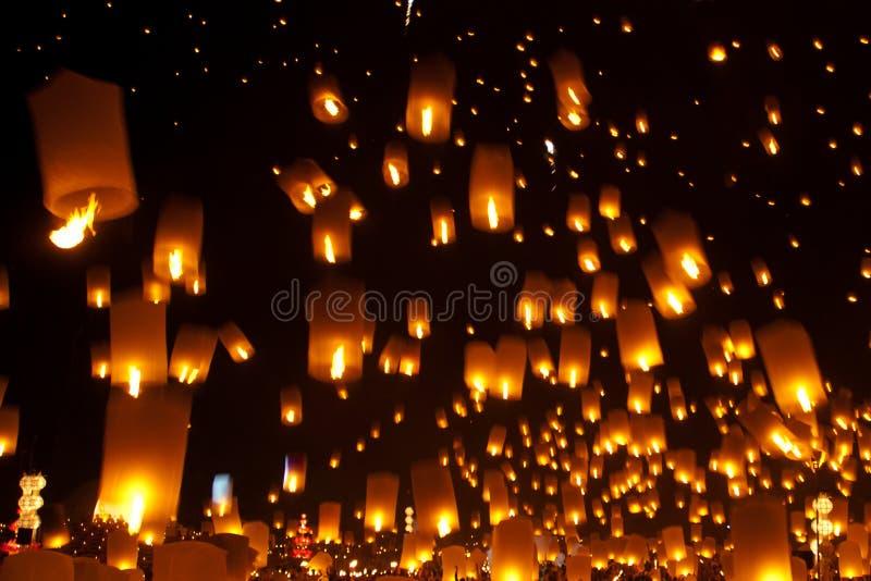 De lantaarn van de brand. royalty-vrije stock foto's