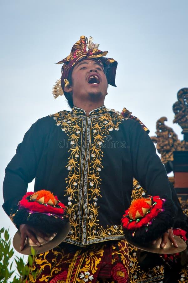 De Legering van Bali. stock foto