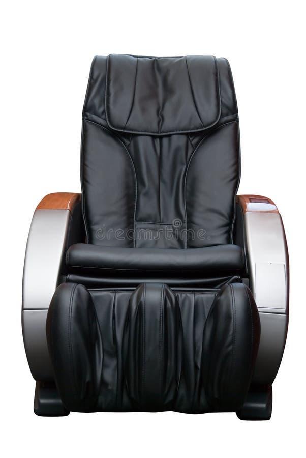De leunstoel van de massage royalty-vrije stock foto