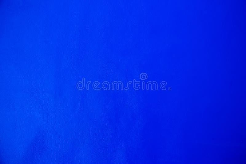 De levendige lichtblauwe achtergrond van de kunstleertextuur beeld voor behang royalty-vrije stock afbeeldingen