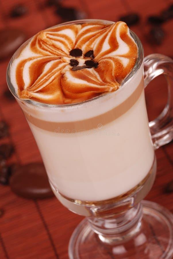 De Levensstijlen van de koffie royalty-vrije stock fotografie
