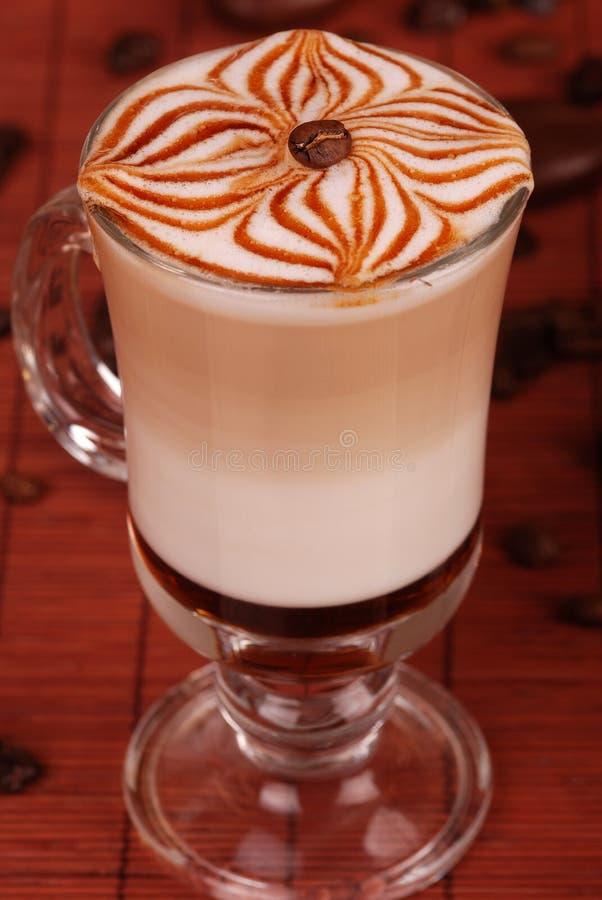 De Levensstijlen van de koffie royalty-vrije stock foto's