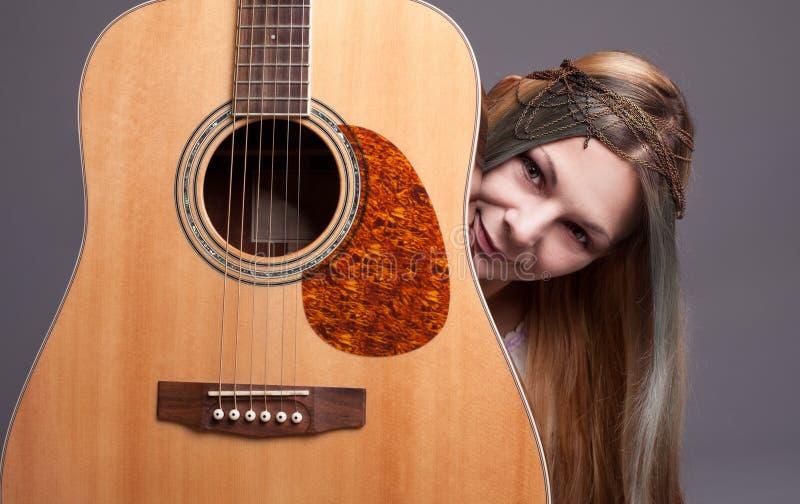 De liefde van de muziek