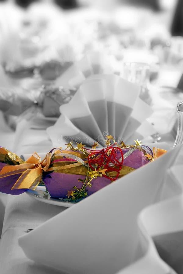De lijst die van het huwelijk of van de verjaardag, veranderde kleur plaatst royalty-vrije stock fotografie