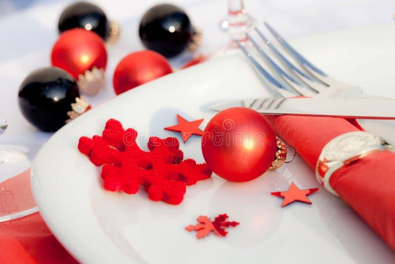De lijst van Kerstmis het plaatsen stock afbeeldingen