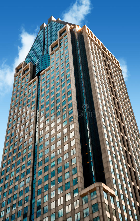1000 De Los Angeles gauchetière zdjęcie stock