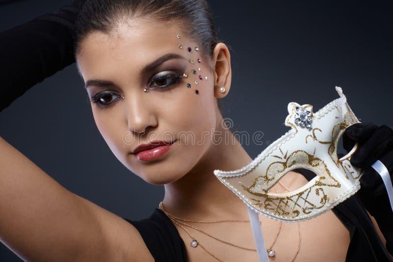 De luxe van Carnaval stock fotografie