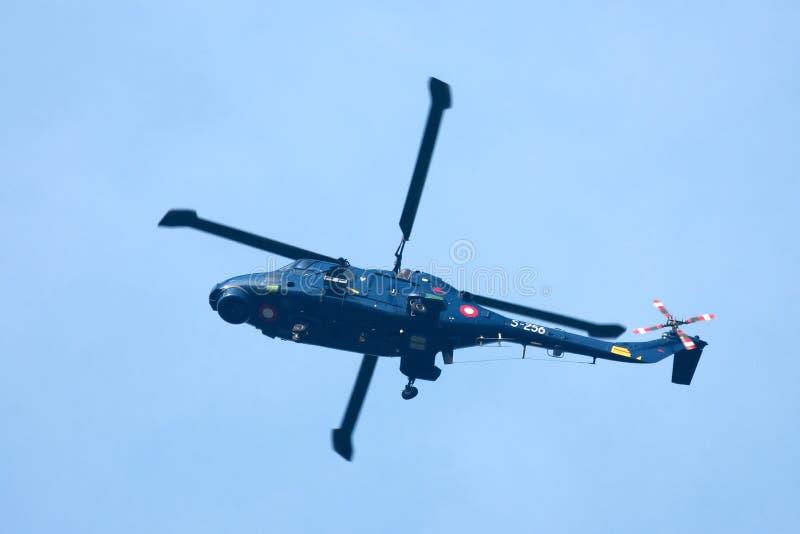 De Lynx Van De Marine Redactionele Fotografie