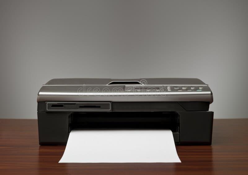 De Machine van het exemplaar stock fotografie
