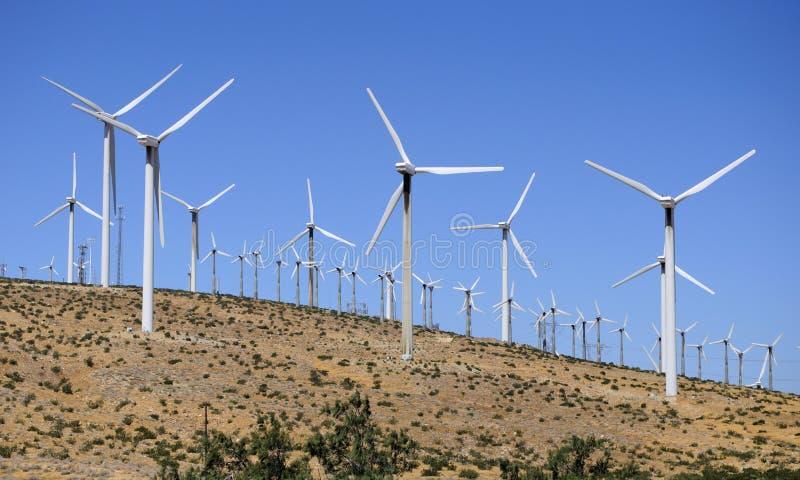 De Macht van de wind