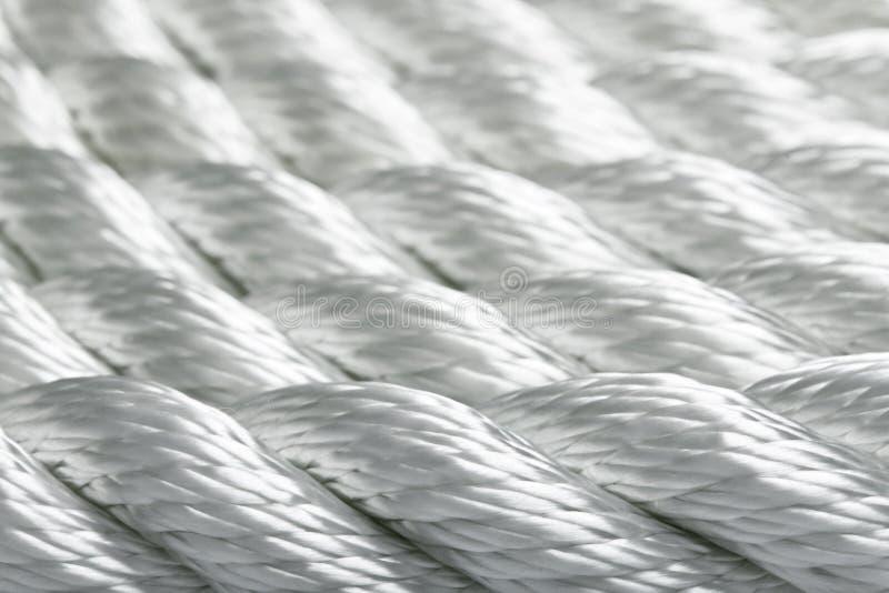 De Macro van de kabel royalty-vrije stock afbeeldingen