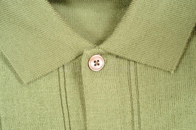 De Macro van de sweater stock afbeeldingen